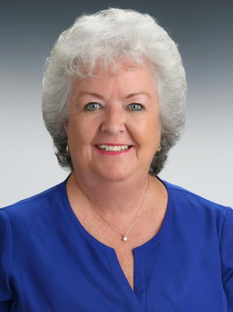 Ann Konetes Profile Image