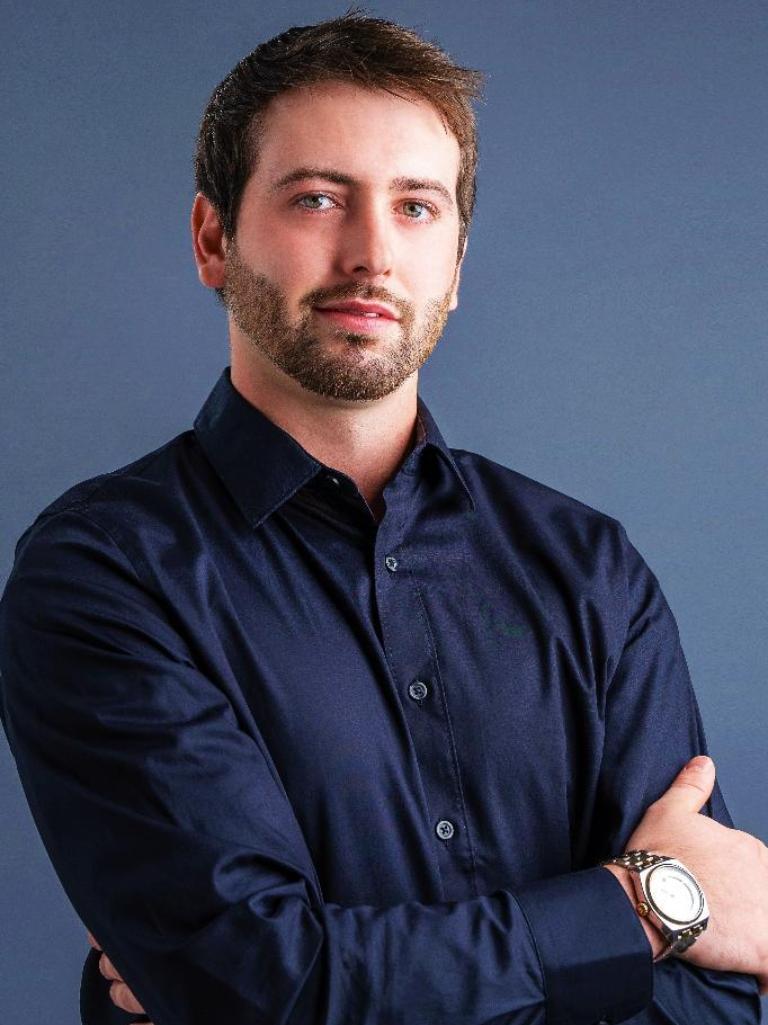 Jacob Rimes