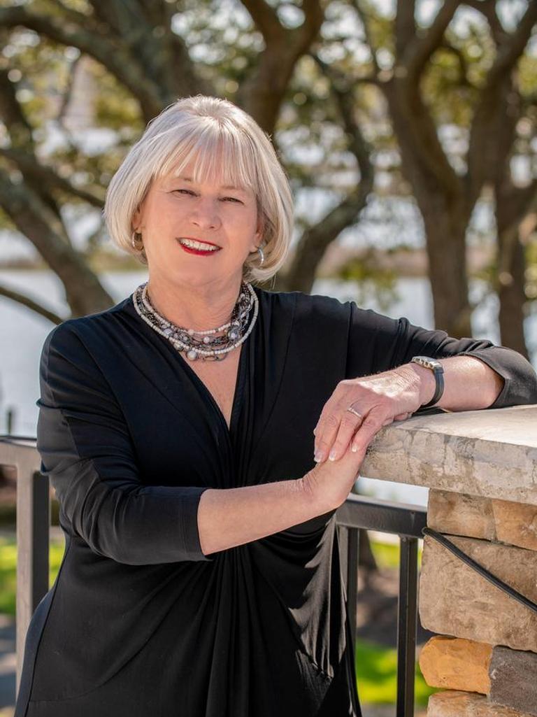 Barbara Andrews Profile Photo