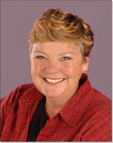 Gail Mason