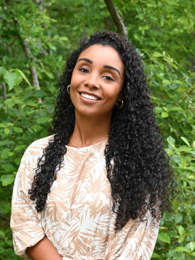 Tenesia Sealey Profile Photo