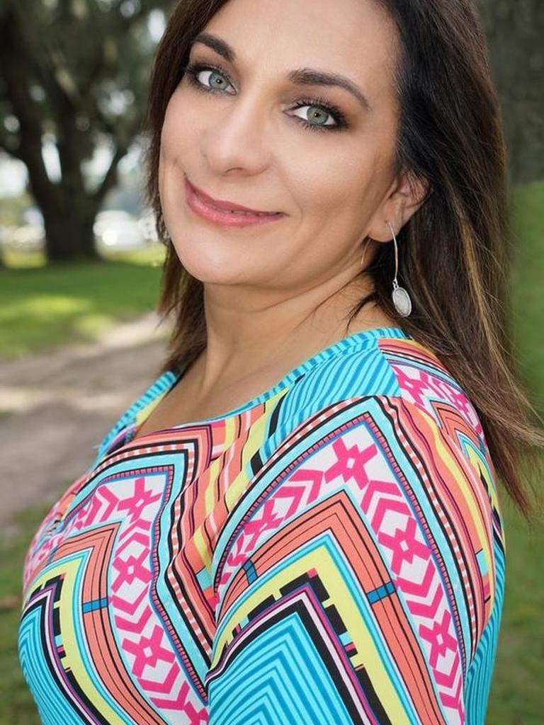 Kristine Betancourt