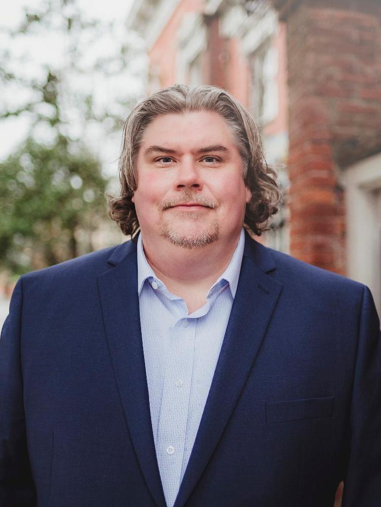 Todd Osborne Profile Photo