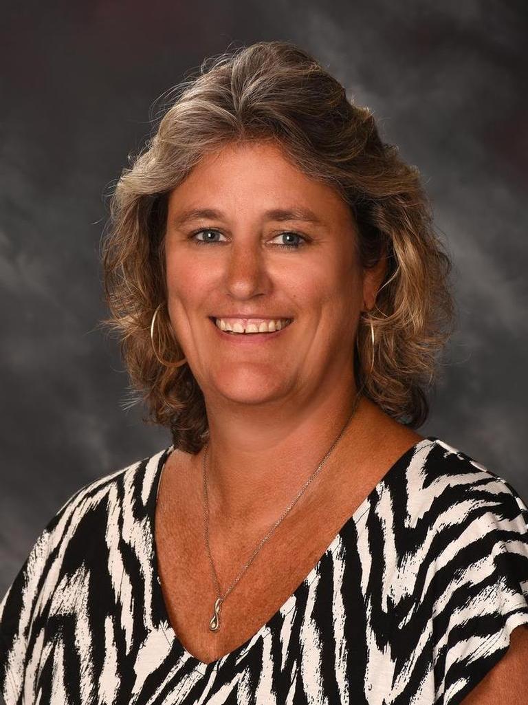 Beth Berger