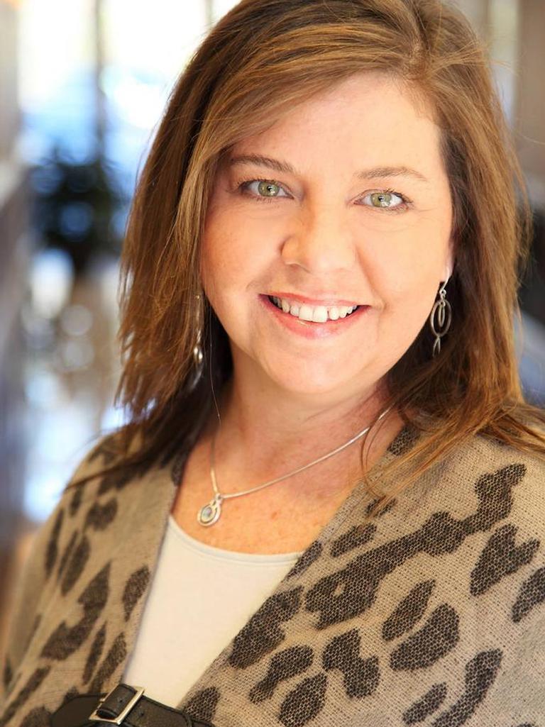 Tracy Maurer