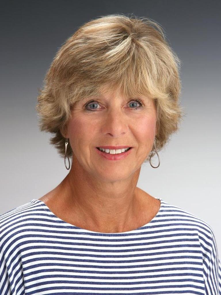 Debi Byrd Profile Image