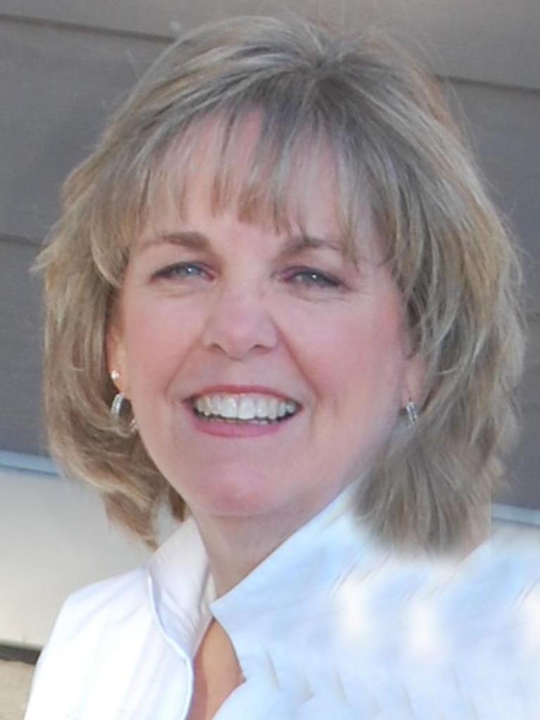 Carol Pendergrass