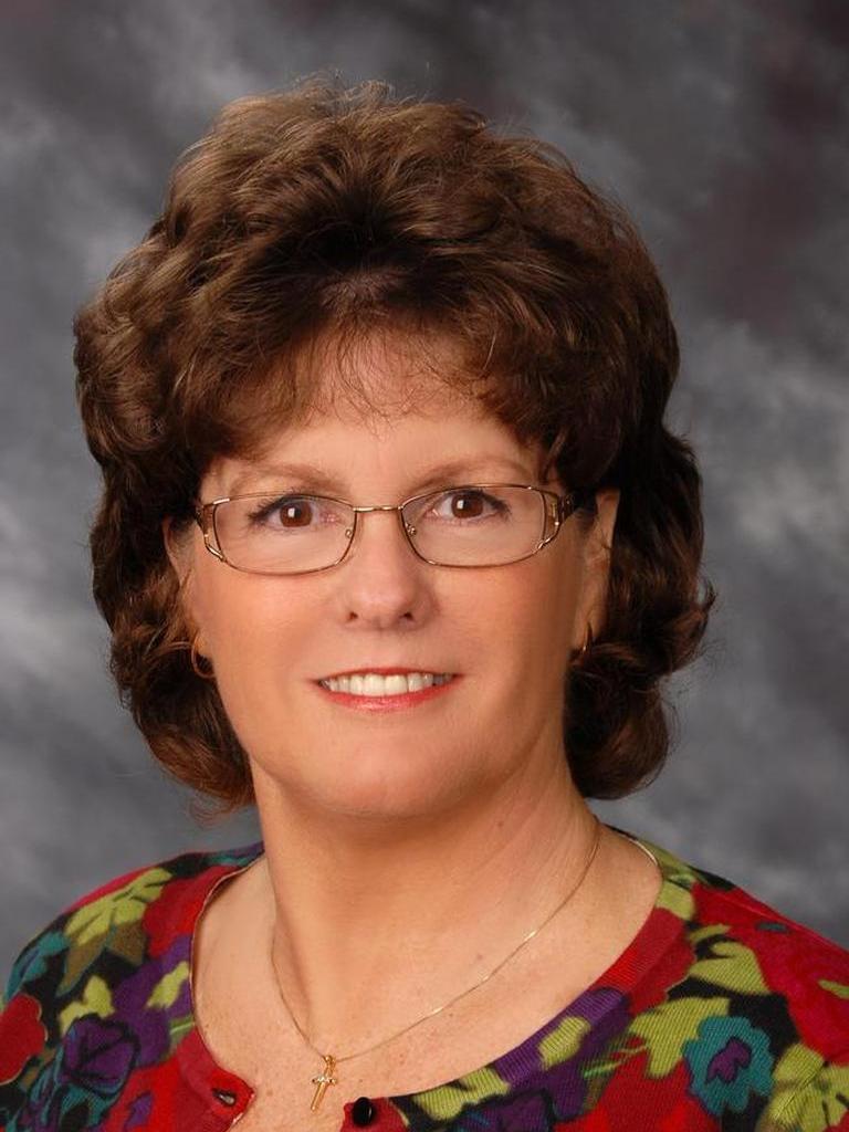 Alma Bouchard