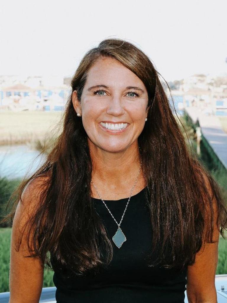 Jen Peterken Profile Photo