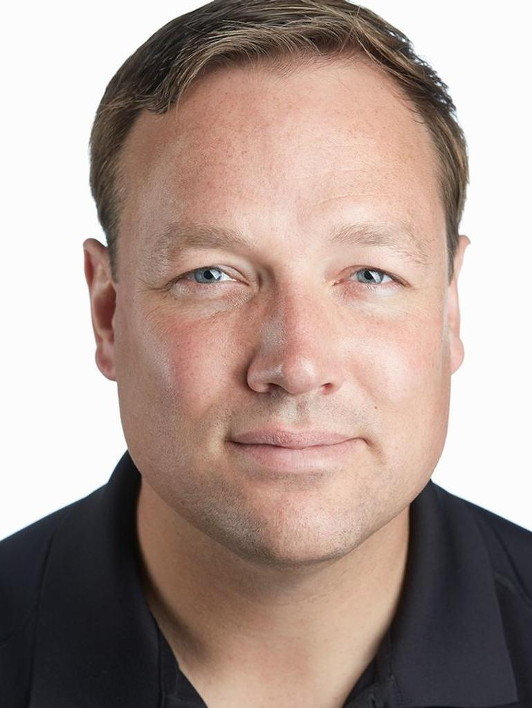 Jason Gruner