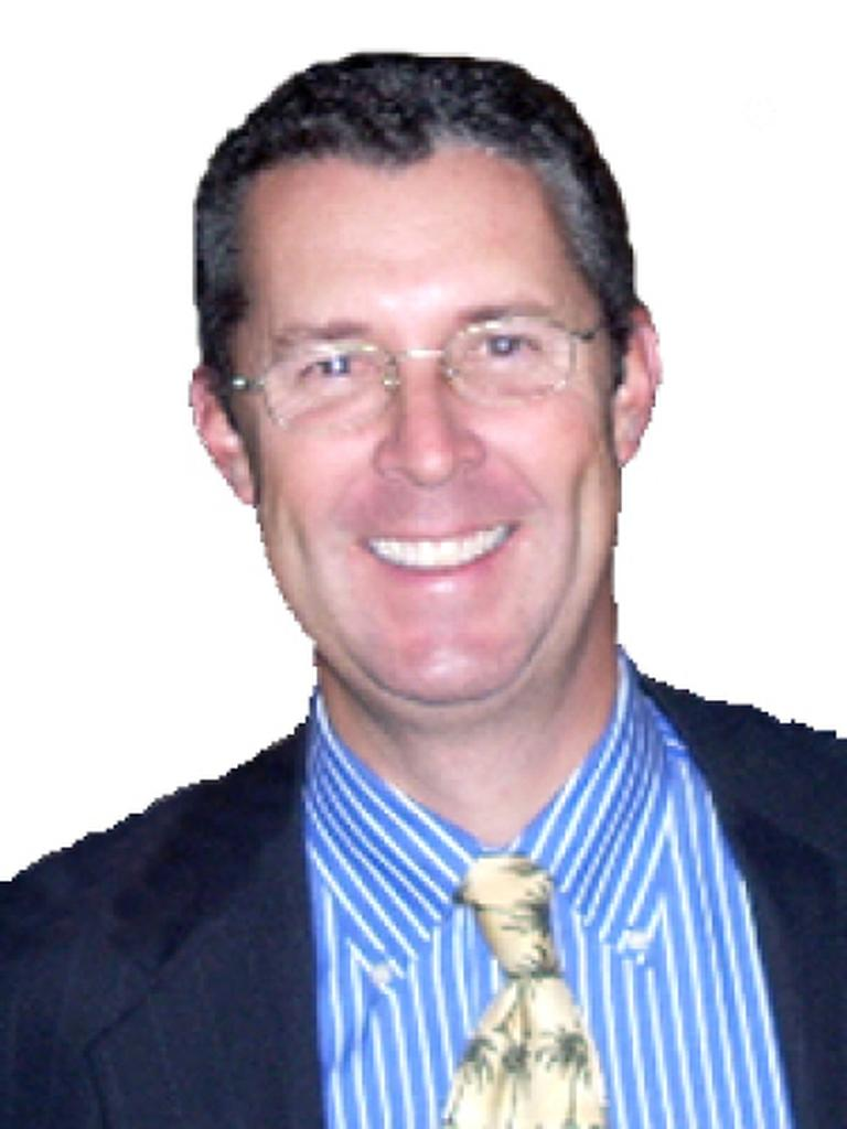 David Unsicker