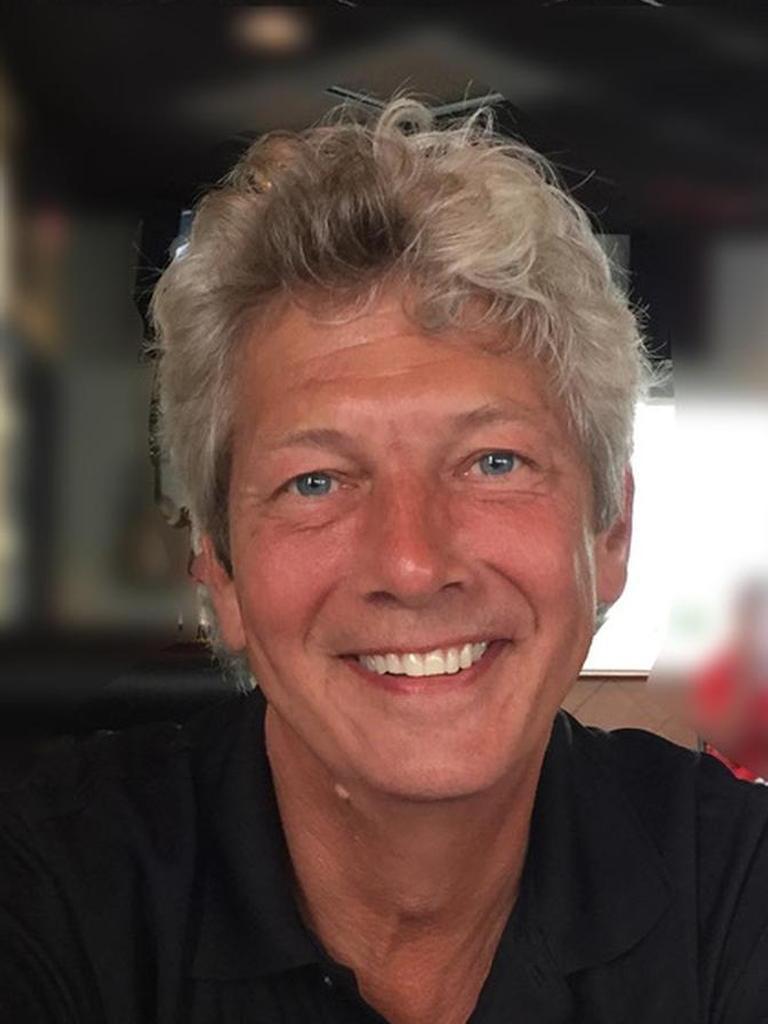 Jim Watson