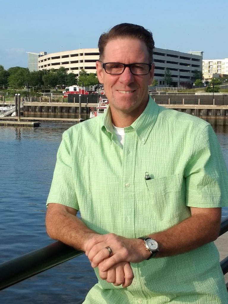Todd Dillon Profile Photo