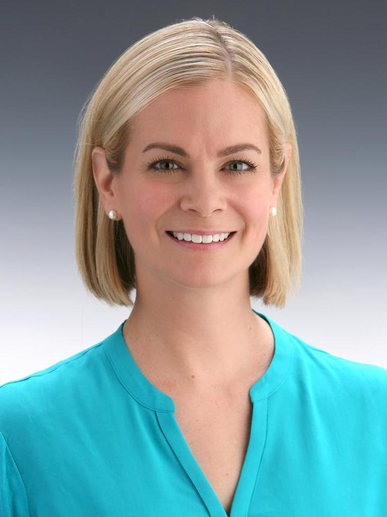 Melissa Dunn