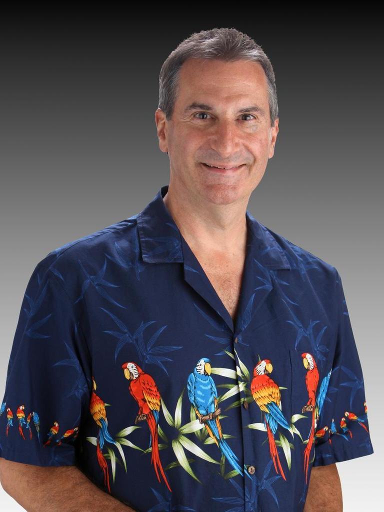 Tom Saffioti