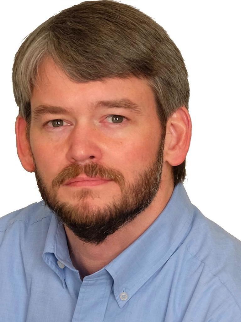 John Butler Profile Photo