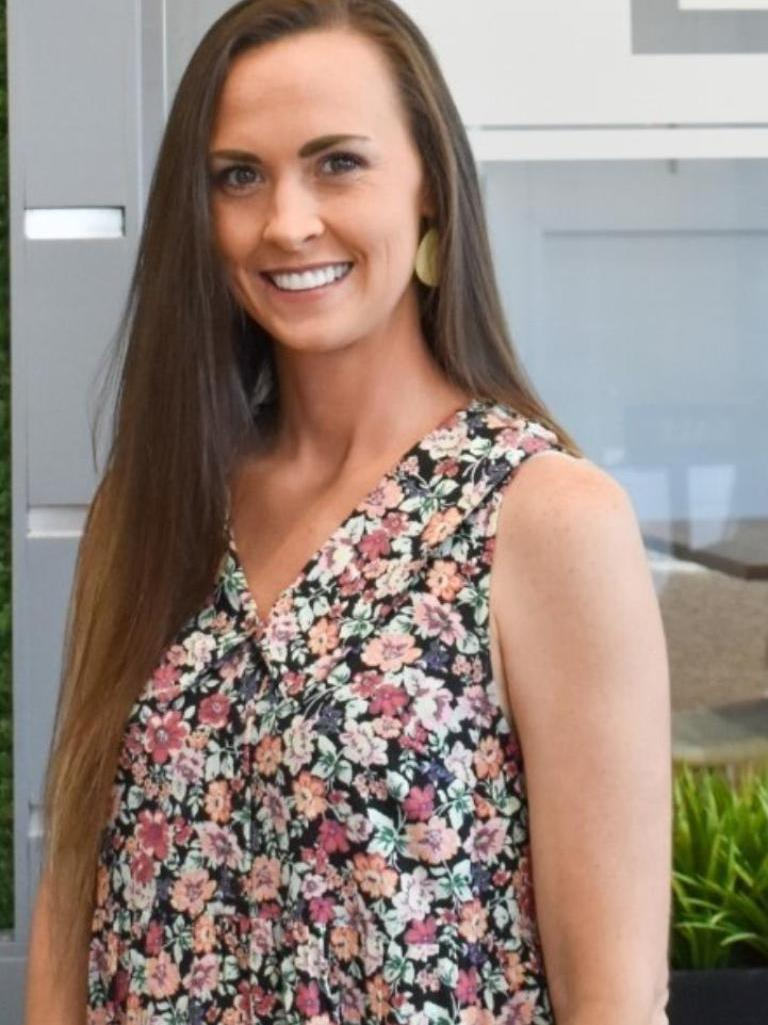 Mallory Long Profile Photo
