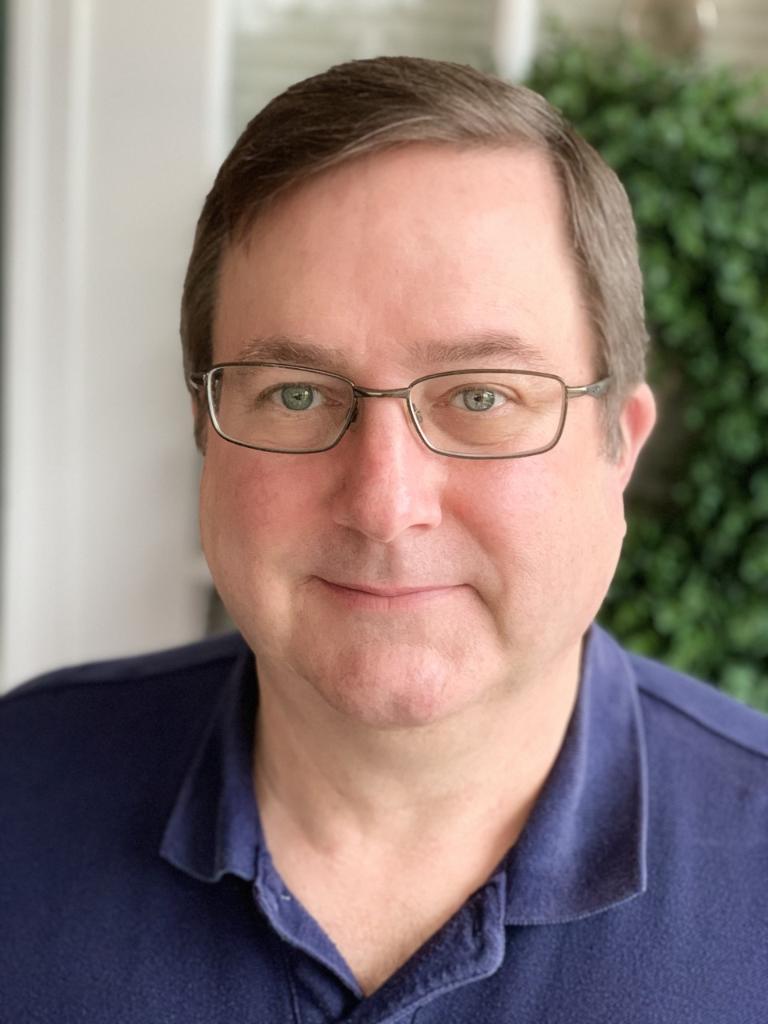 Alec Clark Profile Photo