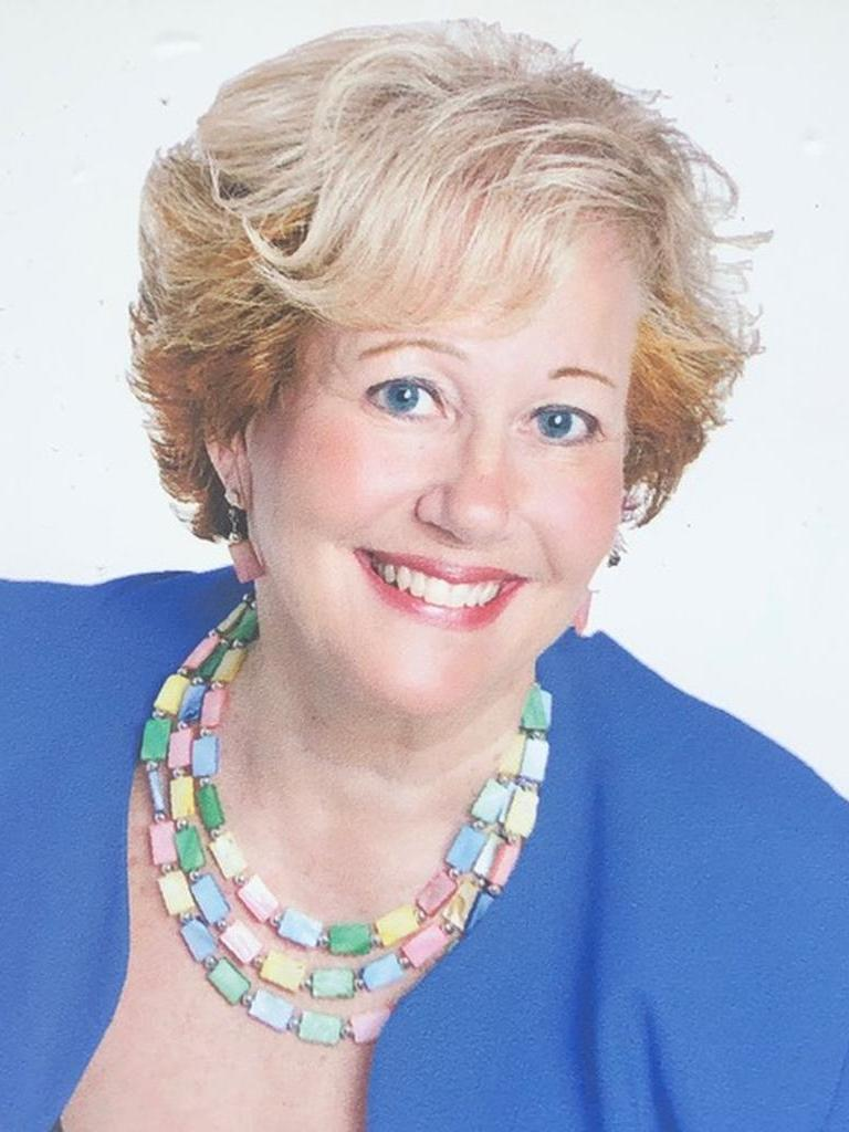 Mary Ann Dietrich