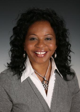 Brenda Freckleton