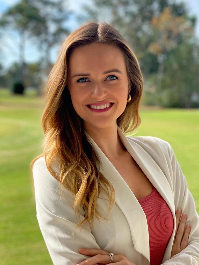 Jennifer Ball Profile Photo