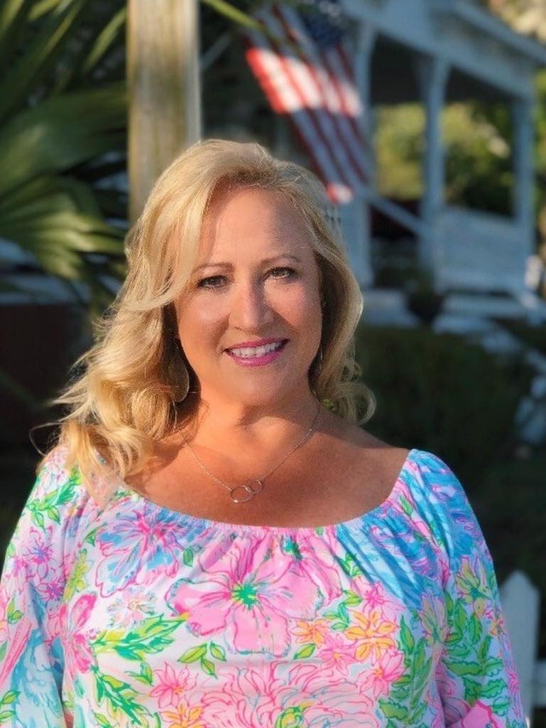 Teri Wray Profile Photo