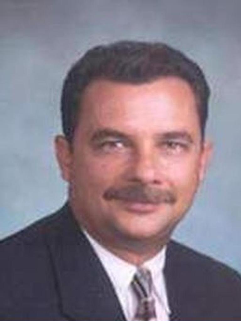 Tim Lail