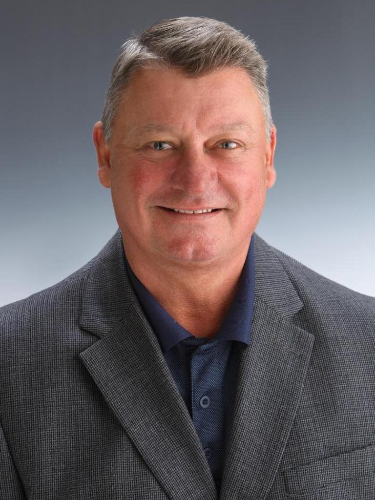 Tim Wendt Profile Photo