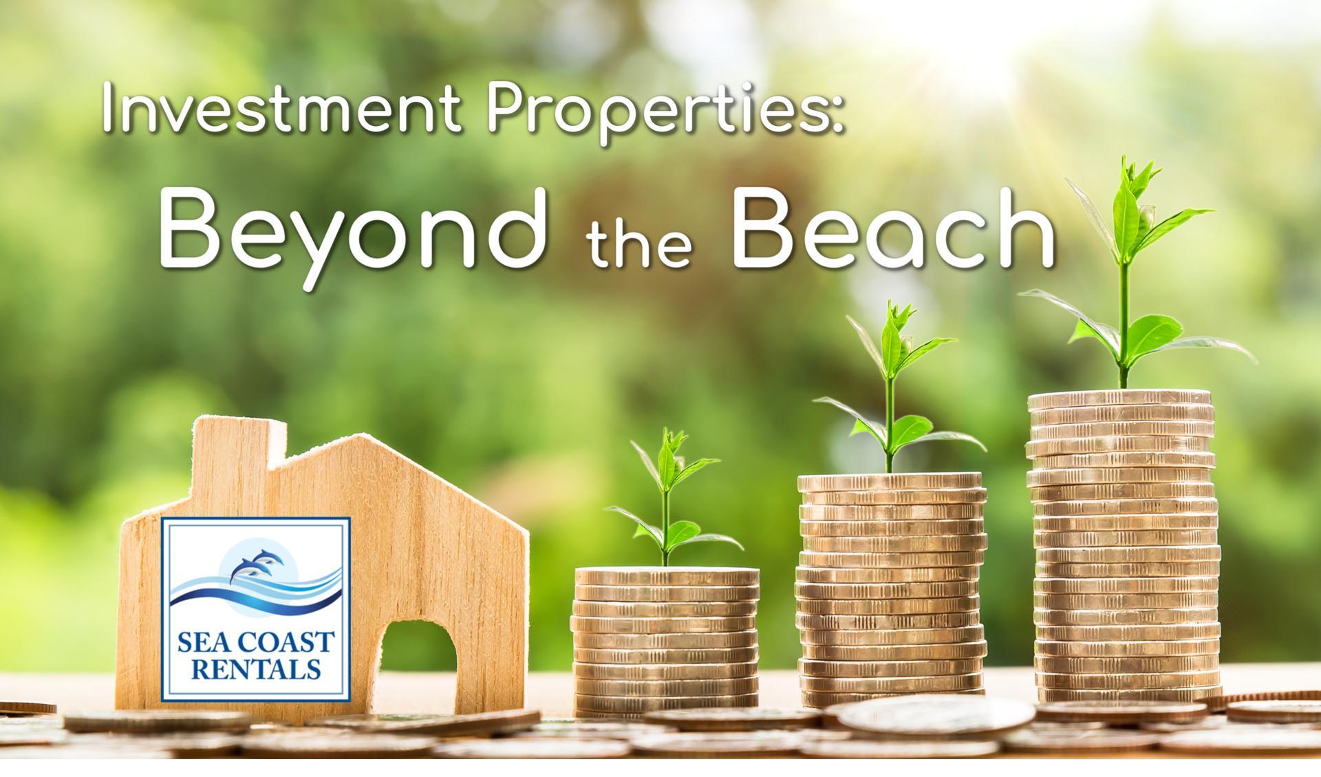 Investment Properties: Beyond the Beach Main Photo