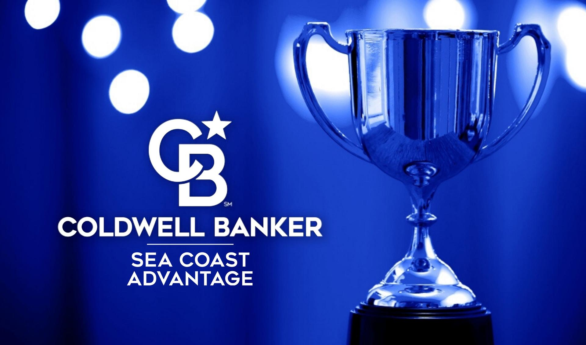 Coldwell Banker Sea Coast Advantage & The Advantage Family of Companies Ranked #1 in North America Main Photo