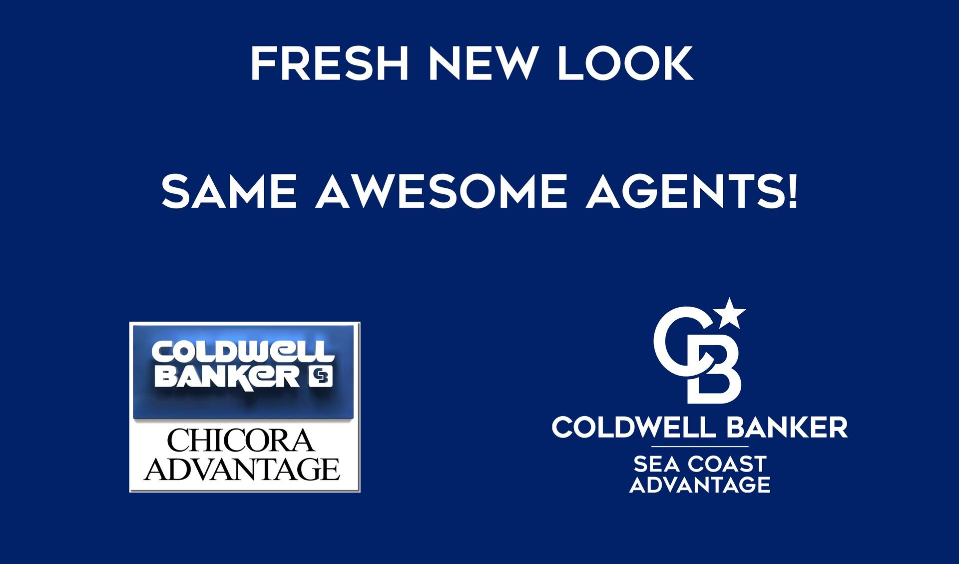 Coldwell Banker Chicora Advantage is now Coldwell Banker Sea Coast Advantage Main Photo
