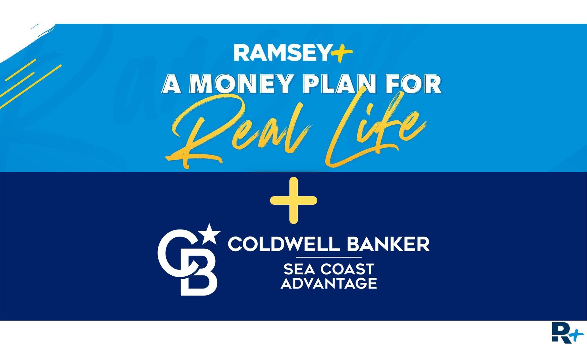 Dave Ramsey Organization Partners with Coldwell Banker Sea Coast Advantage Main Photo