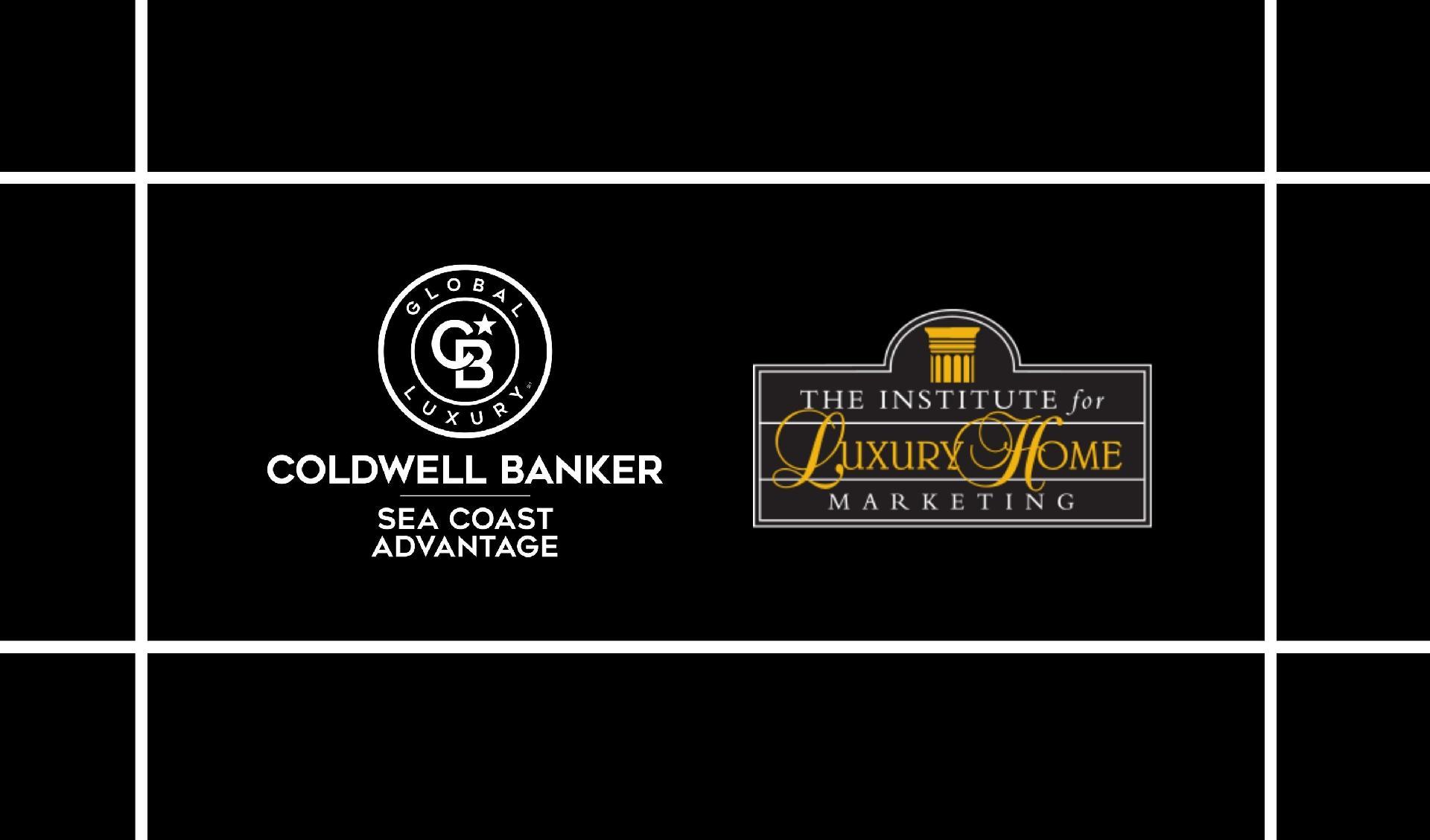 Coldwell Banker Sea Coast Advantage Agents Complete Global Luxury Training Main Photo