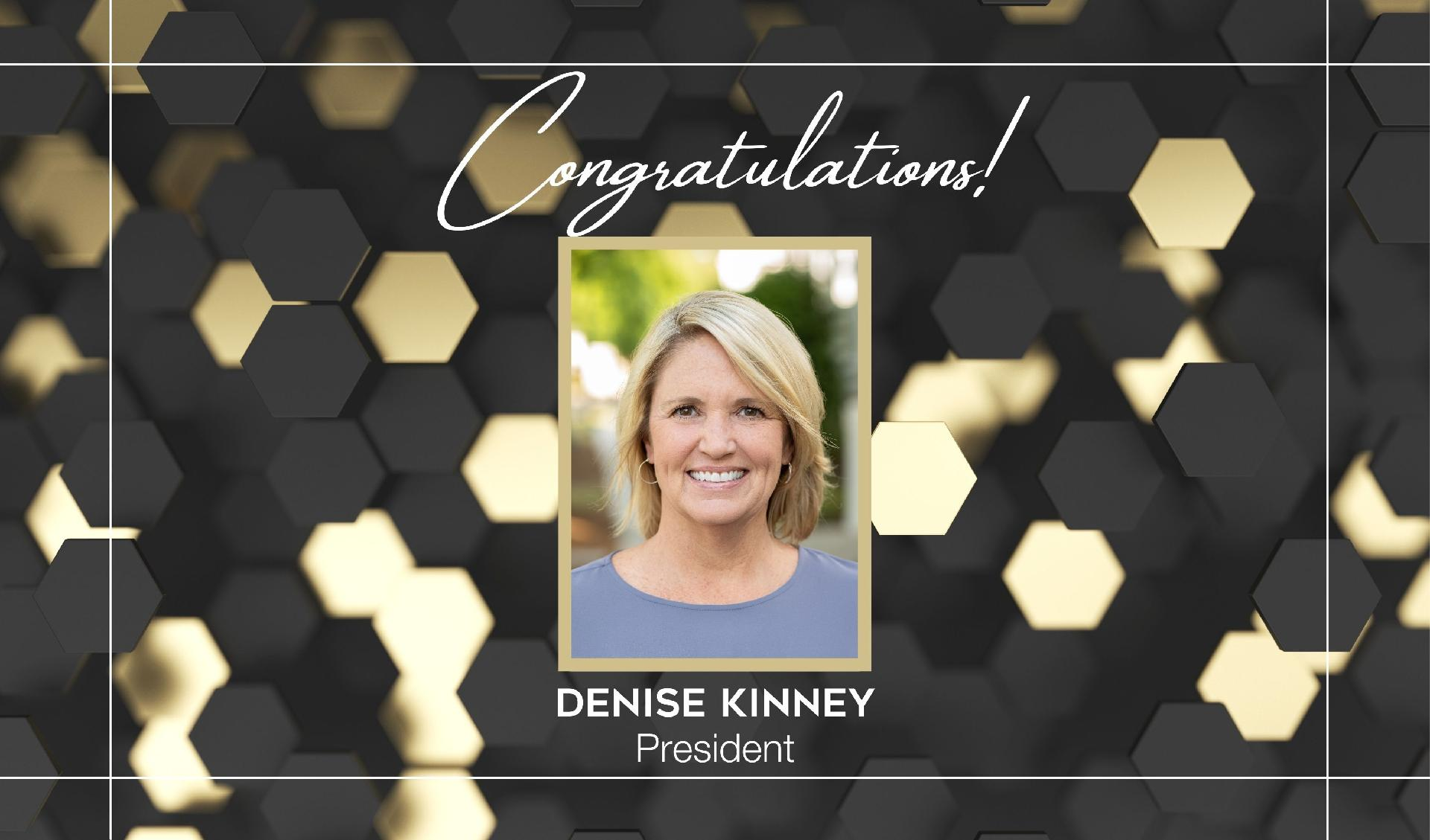 Denise Kinney Now President of Coldwell Banker Sea Coast Advantage Main Photo