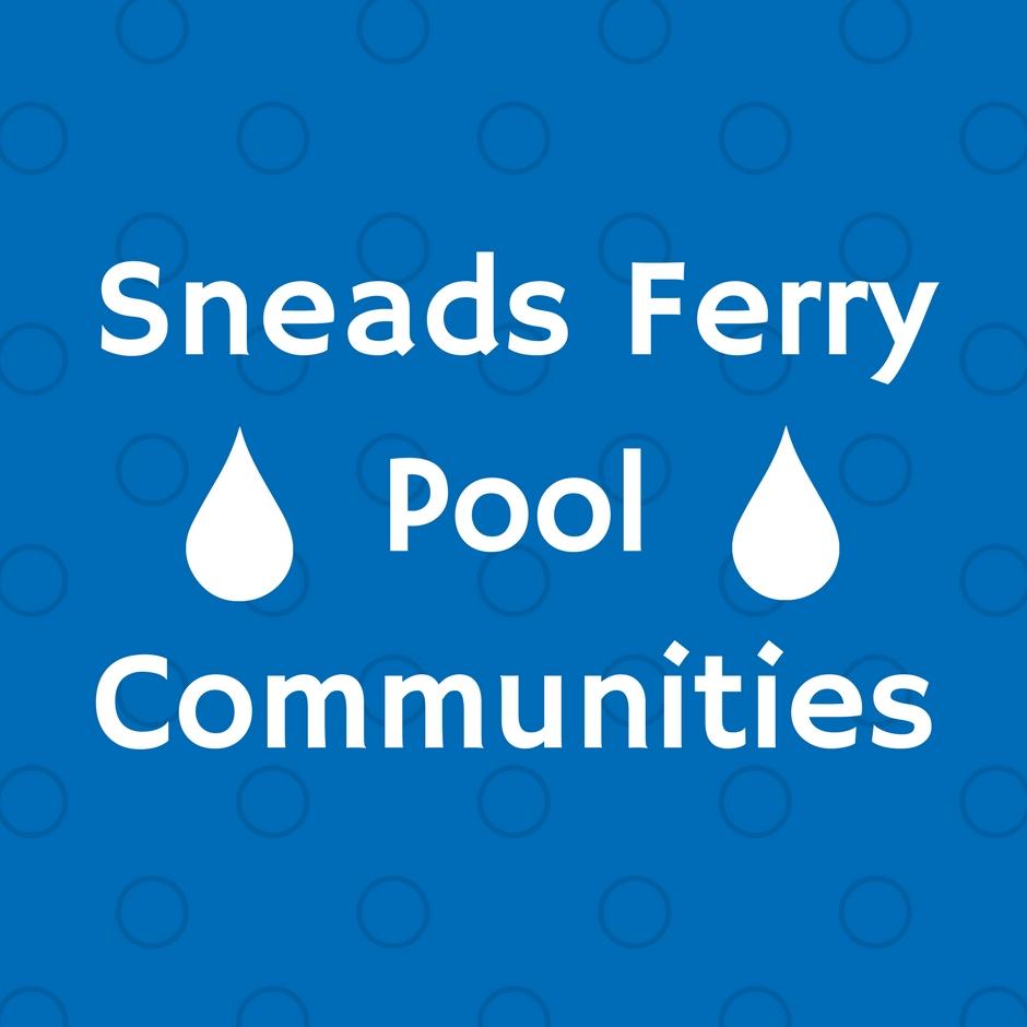 Sneads Ferry Pool Communities Main Photo