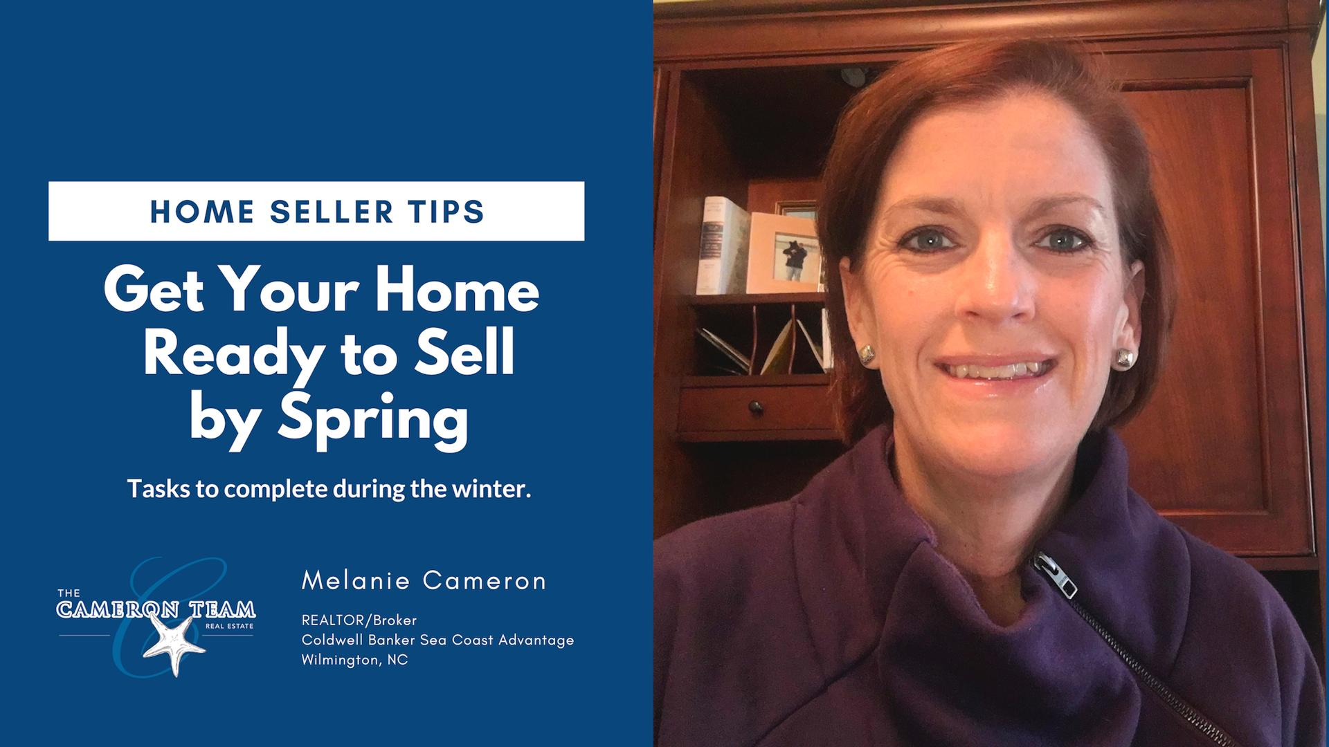 Get Your Home Ready to Sell by Spring Main Photo