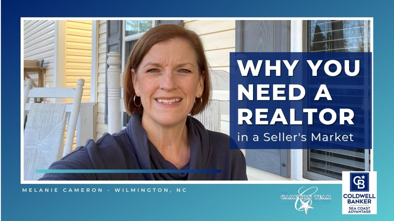 Why You Need a Realtor in a Seller's Market Main Photo