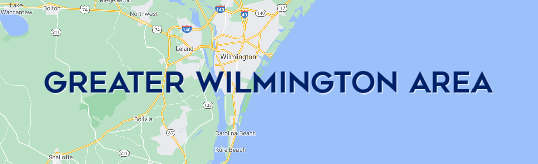 Homes for Sale in the Wilmington Area
