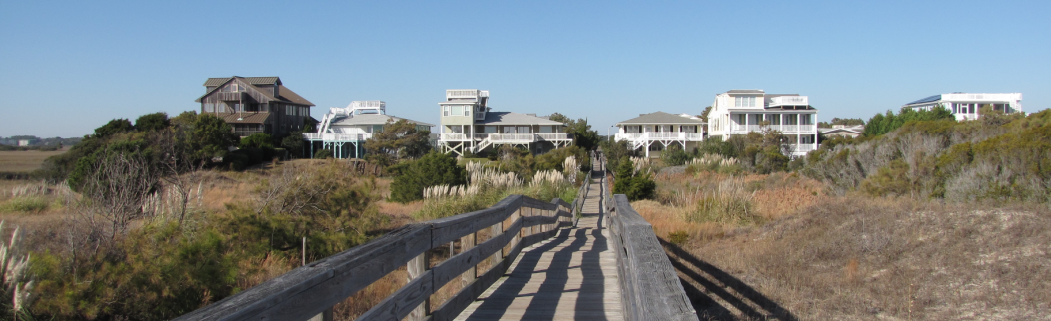 Homes for Sale in Sunset Beach, NC