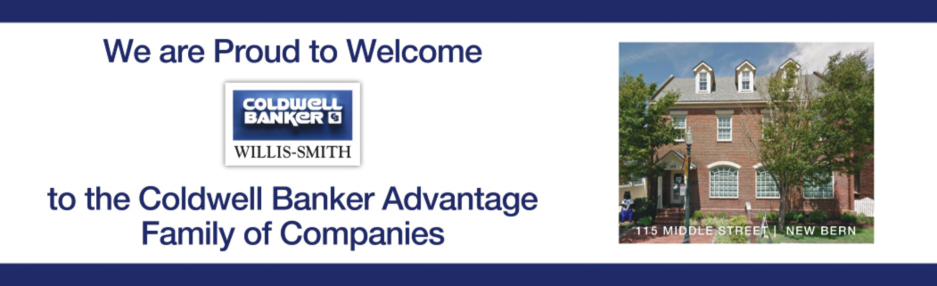 Willis-Smith Latest to Join Coldwell Banker Advantage