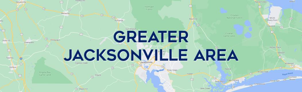 Greater Jacksonville Area