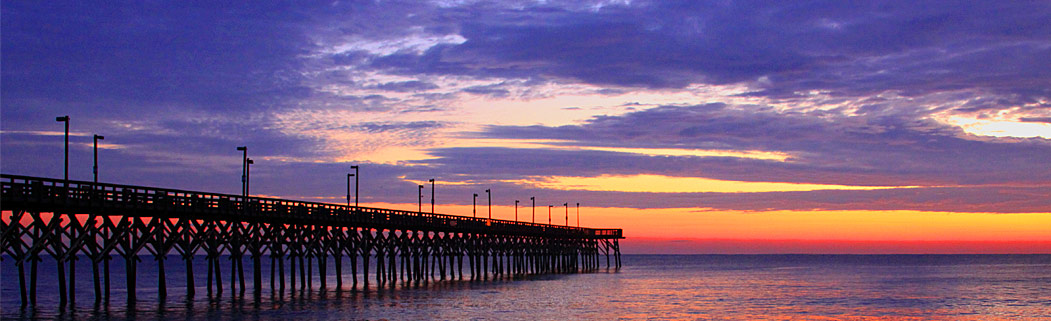 Homes for Sale in North Topsail Beach, NC