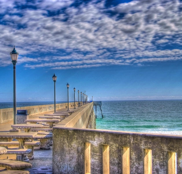 Wrightsville Beach Picture