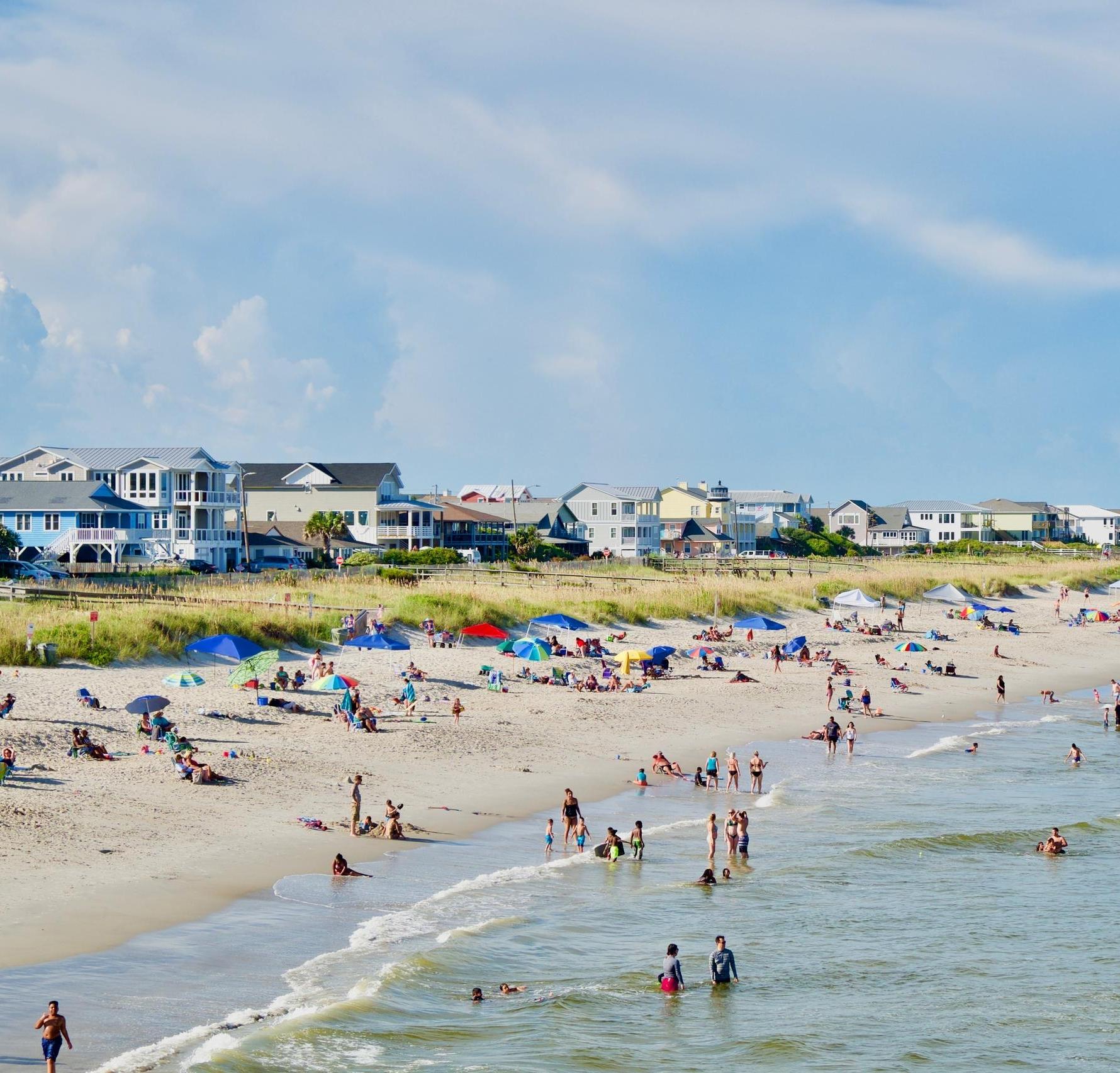 Carolina Beach Picture
