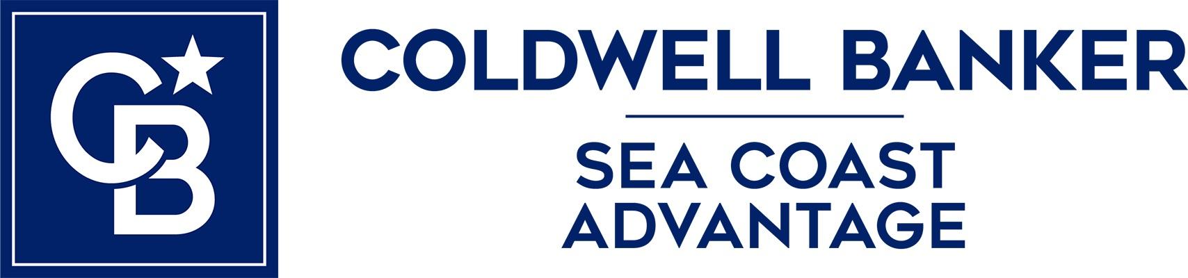 Christy Carr - Coldwell Banker Sea Coast Advantage Realty Logo
