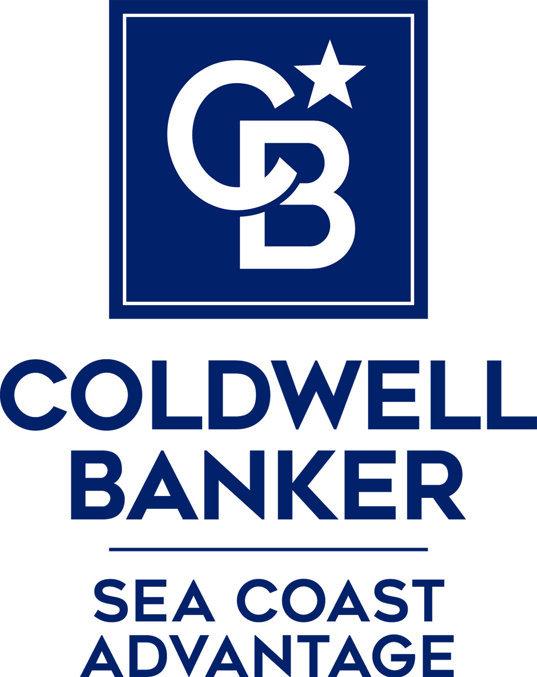 Steve Wells - Coldwell Banker Sea Coast Advantage Realty Logo