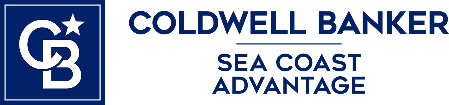 Jason Robbins - Coldwell Banker Sea Coast Advantage Realty Logo