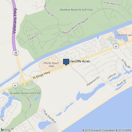 416 Main Street, North Myrtle Beach, SC 29582