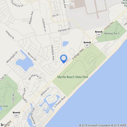 570 Mallard Lake Drive, Myrtle Beach, SC 29577