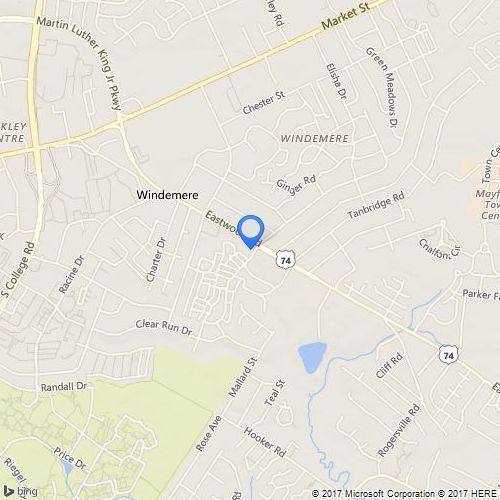 110 Dungannon Blvd., Suite 100, Wilmington, NC 28403